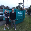 Just Bins Auckland - Owners - About Us