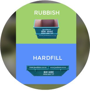 Rubbish Bins And Skip Hire Auckland
